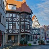 Halle - Altstadt