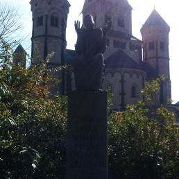 21 Kloster Maria Laach