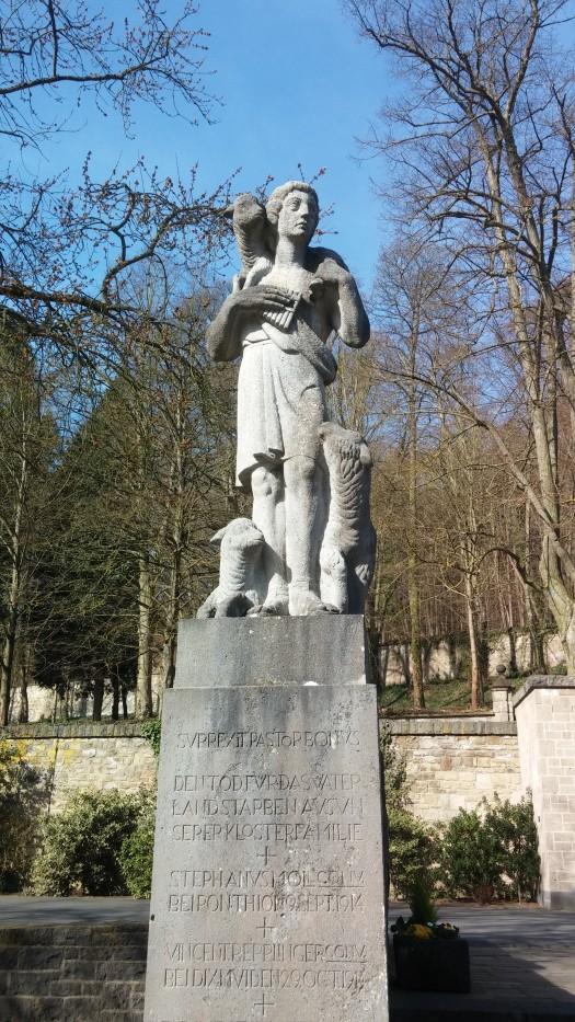 7 Klosteranlage Maria Laach