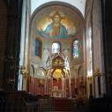 Maria Laach - Kirche Altarraum (28)