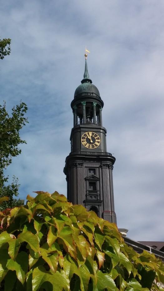 St. Michaelis Kirche