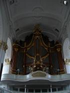 Michel - Hauptorgel