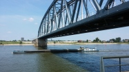 Fluß Waal
