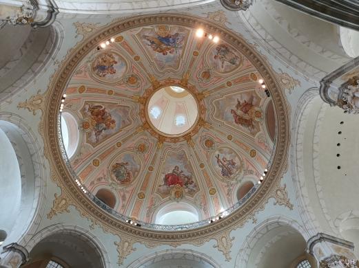 Frauenkirche - Kuppel