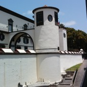 Funchal Altes Fort