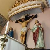 Kirche - Ponta Delgada