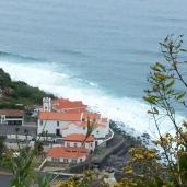 Madeira - Ponto Delgada