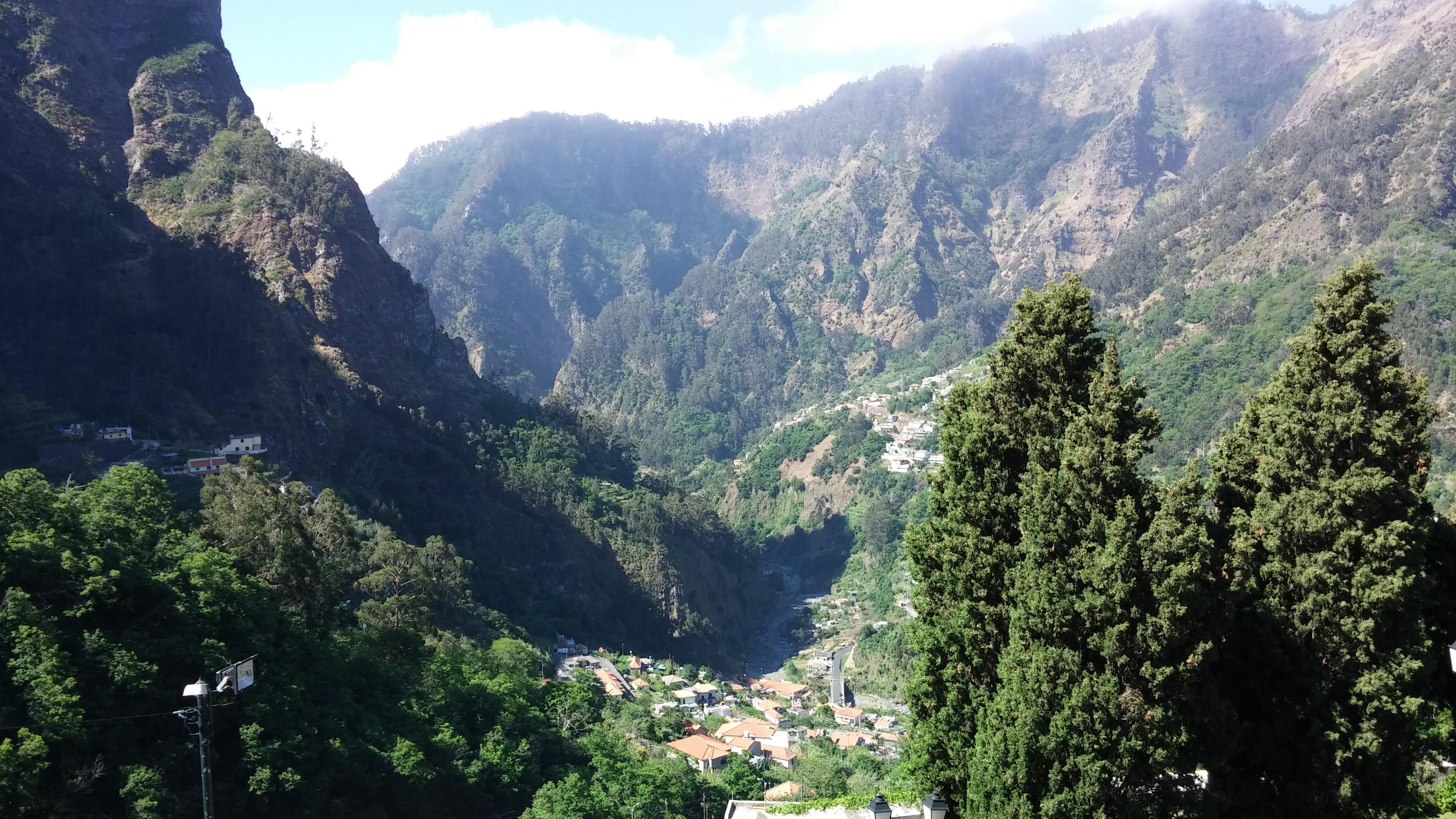 Nuns Valley (Tal d. Nonnen)