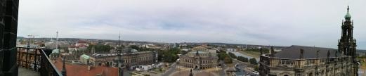 Panoramablick vom Hausmannsturm