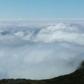 Pico do Areeiro - Höher geht`s nicht