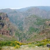 Pico do Areeiro Wanderung (7)