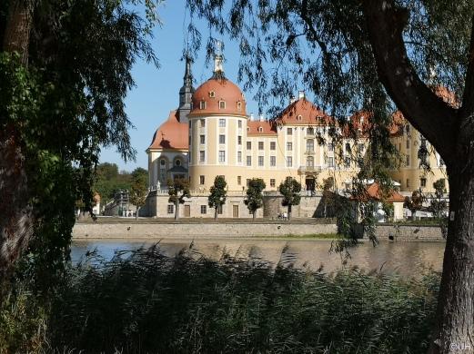 Schloß Moritzburg