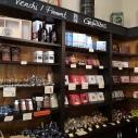 Schokoladenladen und Schokaladenmuseum