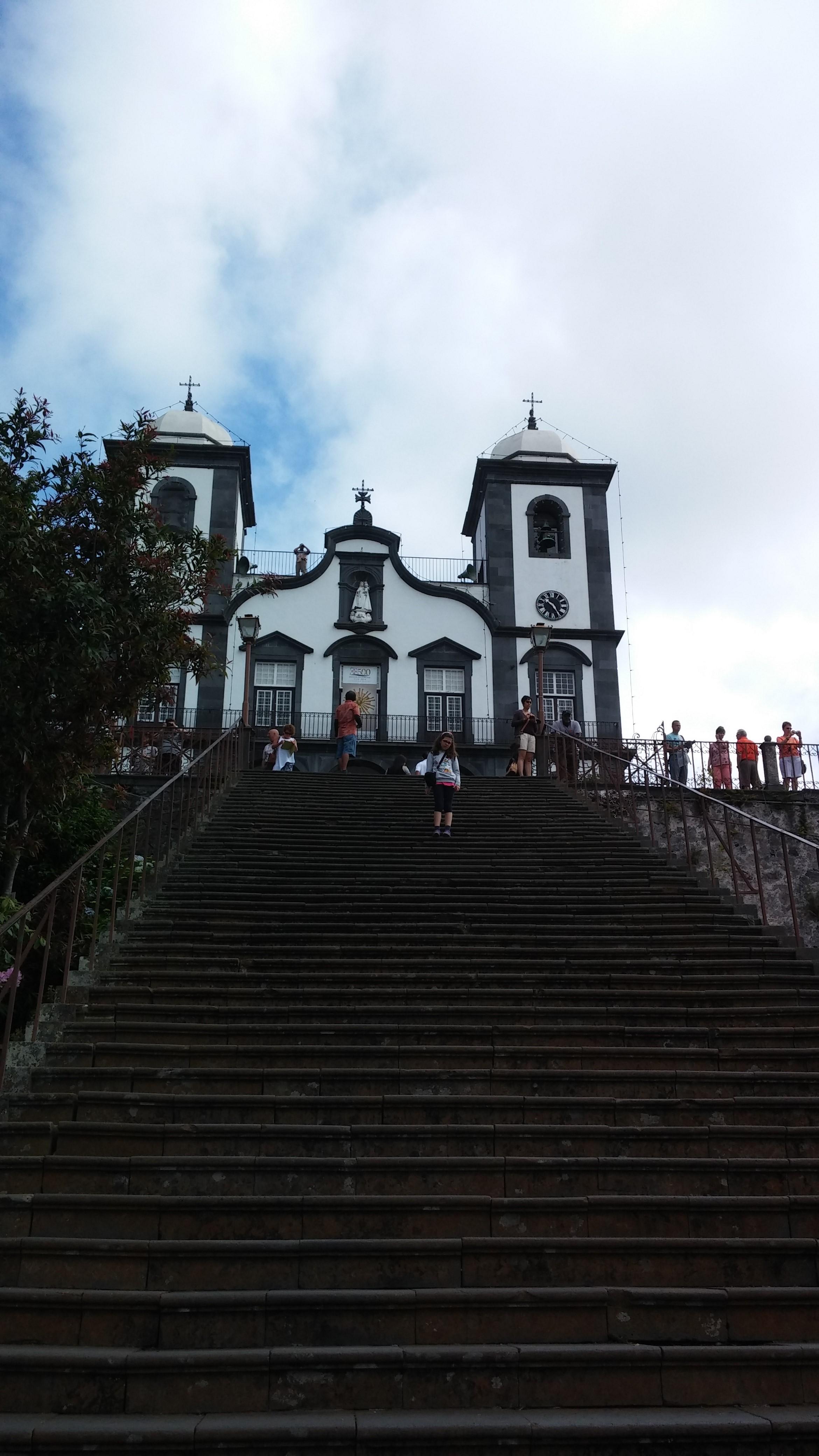 Wallfahrtskirche Nossa Senhora do Monte (7)