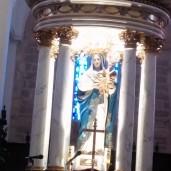 Catedral Santa Maria de La Nieves