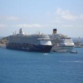 Ibiza - Hafen