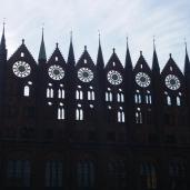 Stralsund- Rathaus