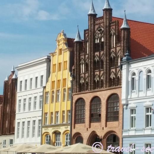 Stralsund - Alter Markt