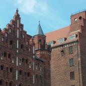 Stralsund - Hafen Speicherhaus