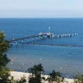 Sellin - Seebrücke