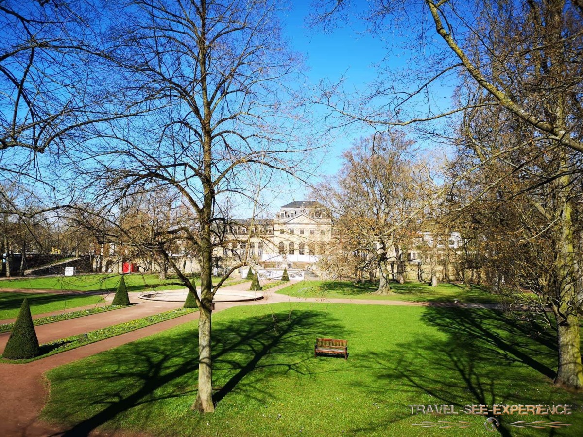 Fulda – Barockstadt mit Flair